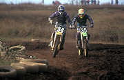 Australia, australian, Sport pictures, Sports, outdoors, man, men, male, males, helmet, helmets, speed, dirt, dirt bike, dirt bikes, race, races, racing, sign, signs, motorbike, motorbikes, dirt bike racing, dirtbike racing, motor racing, motocross, motorcross, motocross racing, motorcross racing.