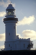 Architecture, Australia, New South Wales, Byron Bay, Cape Byron, Byron Bay lighthouse, Cape Byron Lighthouse, lighthouse, lighthouses, navigation, navigational aid, navigational aids, lightstation, lightstations.