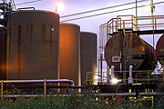 Australia, New South Wales, granville, refinery, refineries, gas, tank, tanks, storage, storage tank, storage tanks, CS34,