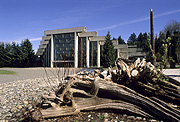 Canada, british columbia, vancouver, architecture, university, universities, university of British columbia, museum, museums, anthropology, museum of anthropology, RW59,