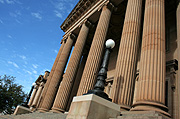 Australia, New South Wales, sydney, architecture, column, columns, pillar, pillars, library, libraries, state library, state library of nsw, state library of new South Wales, book, books, paper, library, libraries.