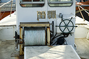 Australia, New South Wales, anchor, anchors, boat, boats, boating, winch, winches, reel, reels, steering wheel, steering wheels, LF60,