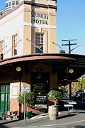 Architecture, Australia, New South Wales, sydney, australian, australian hotel, hotel, hotels, pub, pubs.