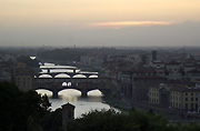 Italy, florence, river, rivers, bridge, bridges, architecture, BS65,