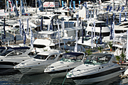 Australia, New South Wales, sydney, darling harbour, boat, boats, boating, boat show, boat shows, show, shows.