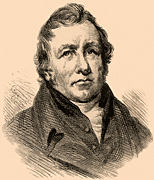 History, historical, John Playfair, john, playfaire, mathematician, mathematicians, geology, geologist, geologists, Benvie Argyll, Scotland, Life of Sir Roderick I. Murchison, Archibald Geikie, engraving, engravings,