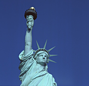 USA, America, United States, United States of America, New York, New York city, statue of liberty, the statue of liberty, statue, statues, liberty, independence, patriotism, justice, sculpture, sculptures, torch, torches, city, cities, AB67,
