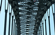 Australia, New South Wales, Architecture, arch, arches, archway, archways, Sydney, Sydney Harbour, Sydney Harbor, Sydney Harbour Bridge, Sydney Harbor Bridge, harbour bridge, bridge, bridges.