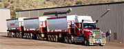 Australia, nt, northern territory, transport, transportation, vehicle, vehicles, vehicle, vehicles, heavy, heavy vehicle, heavy vehicles, truck, trucks, roadtrain, roadtrains, road train, road trains, sign, signs, shed, sheds.