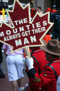 Australia, New South Wales, sydney, parade, parades, mardi gras, gay mardi gras, entertainment, festival, festivals, lesbian, lesbians, homosexual, homosexuals, gay, gays, gay and lesbian mardi gras, sign, signs, mounty, mounties, hat, hats.