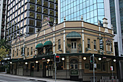 Australia, New South Wales, sydney, architecture, hotel, hotels, pub, pubs.