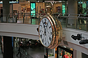 Australia, vic, victoria, melbourne, industry, architecture, shop, shops, shopping, shopping centre, shopping centres, clock, clocks, watch, watches, retail, retail industry.