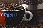 Agriculture, coffee, coffee bean, coffee beans, bean, beans, cup, cups, china, crockery, RM75,