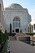 Australia, act, australian capital territory, territory, territories, Canberra, great dividing range, architecture, memorial, memorials, war memorial, war memorials, australian war memorial, dome, domes.