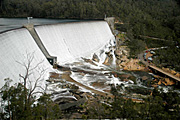 Australia, WA, Western Australia, Wellington, Wellington Dam, Dam, dams, water storage, river, rivers, collie, collie river, water, wellington np, wellington national park, national park, national parks, forest, forests, JS78,