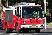 Australia, New South Wales, sydney, fire, fire engine, fire engines, emergency, emergency services, fire, fires.