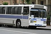 Australia, New South Wales, police, police force, emergency service, emergency services, emergency service, emergency services, transport, bus, buses, law, law enforcer, law enforcement, law and order, sydney, apec, apec demonstration, demonstrator, demonstrators, demonstration, demonstrations, protest, protests, asia pacific economic cooperation.