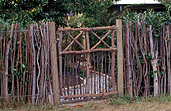 Fence, Fences, Gate, Gates, garden, gardens, garden gate, garden gates, stick, sticks, timber, wood.