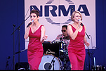 Woman, women, female, females, singer, singers, microphone, microphones, nrma, motorfest, sing, sings, singing, entertain, entertains, entertainment, vocalist, vocalists, australia, GD39,