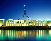 Australia, ACT, Australian Capital Territory, territory, territories, Canberra, great dividing range, cloud, clouds, sky, skies, DFF, DFFGOV, blue sky, blue skies, parliament house, parliament houses, parliament, government, flag, flags, australian flag, australian flags, water.