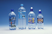 Bottle, bottles, plastic, water, plastic bottle, plastic bottles, spring water.