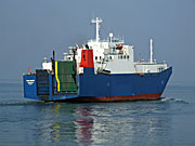 Transport, ship, ships, shipping, water, roro, AB71,