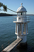 Australia, New South Wales, sydney, harbour, harbours, beacon, beacons, marker, markets, water.
