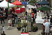 Australia, New South Wales, sydney, market, markets, people, kirribilli, market stall, market stalls.