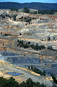Australia, SA, South Australia, Adelaide, Adelaide hills, quarry, quarries, mine, mines, open-pit, open-pit mine, open-pit mines, open-pit operation, open-pit operations.