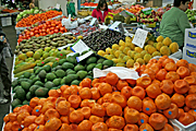 Australia, New South Wales, sydney, market, markets, market stall, market stalls, fruit, fruit market, fruit markets.