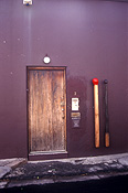 Australia, New South Wales, sydney, surry Hills, gallery, galleries, brett, brett whiteley, whiteley, door, doors, Match, Matches, dead match, dead matches, burnt matches, burnt match, artist, artists, architecture, art gallery, art galleries, art.