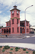 Australia, New South Wales, kiama, post office, post offices, architecture, communications.