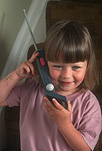 People, child, Children, female, females, girl, girls, cordless phone, cordless phones, cordless telephone, cordless telephones, phone, phones, telephone, telephones, communication, communicate, communicates, communicating, Australia, Sport pictures, Sports, balloon images, hot air balloons