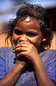 Australia, Anmatyerr, anmatyerr country, community, communities, australian, australian people, Child, Children, girl, girs, female, females, aborigine, aborigines, aboriginal, aboriginals, aboriginal people, aboriginal child, aboriginal children, aborigine people, aborigine child, aborigine children, indigenous, indigenous people, indigenous child, indigenous children, Yuelamu, Yuelamu community, Mt Allan, Mount Allan, Northern Territory, NT, Australia.