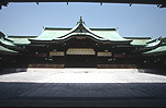 Asia, japan, tokyo, architecture, shrine, shrines, meiji-jingu, meiji-jingu shrine.
