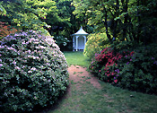 Garden, Gardens, gazebo, hedge, hedges, hedging, gazebos, summerhouse, summerhouses, summer house, summer houses, azalea, azaleas, mt wilson, mount wilson, blue mountains, great dividing range, nsw, new South Wales, australia.