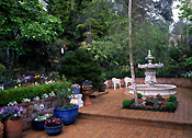 Garden, gardens, patio, patios, paver, pavers, paved, fountain, fountains, pot, pots, outdoor pot, outdoor pots, garden pot, garden pots.