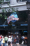 France, Europe, French, Paris, Planet Hollywood, Champs Elysees, FF25,