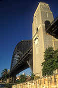 Australia, New South Wales, Architecture, arch, arches, archway, archways, Sydney, Sydney Harbour, Sydney Harbor, Sydney Harbour Bridge, Sydney Harbor Bridge, Sydney Harbour, Sydney Harbor, harbour bridge, harbour, harbours, harbor, harbors, bridge, bridges, FF25,