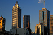 Australia, Vic, Victoria, Melbourne, southbank, architecture, skyscraper, skyscrapers, highrise, highrise building, highrise buildings, FF25,