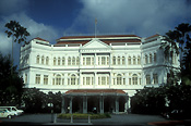 Singapore, Raffles, Raffles Hotel, Hotel, Hotels, architecture, city, cities, ff25,