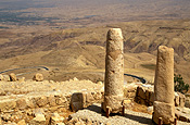 Jordan, Middle East, Middle Eastern country, Middle Eastern Countries, Petra, mill, mills, millstone, millstones, mt nebo, nebo, mount nebo, moses.