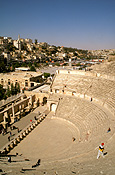 Jordan, Middle East, Middle Eastern country, Middle Eastern Countries, amman, architecture, theatre, theatres.