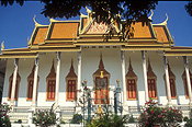 Cambodia, Southeast Asia, Asia, architecture, palace, palaces, royal palace, throne hall, hall, halls, phnom penh, phnom-penh.