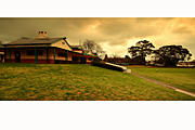 Australia, New South Wales, Bowral, architecture, museum, museums, bradman, bradman museum, donald bradman, sir donald bradman, cricket, mood, mood scene, mood scenes, oval, ovals, Sport pictures, Sports.