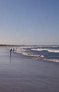 Australia, Beach, Beaches, water, coast, coasts, coastal, coastline, coastlines, broadwater, broadwater np, broadwater national park, national park, national parks, fishng, Sport pictures, Sports, fisherman, fishermen, beach fishing, water, nsw, new South Wales.