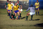 Australia, australian, outdoors, People, Sport pictures, Sports, soccer, ball, balls, ball game, ball games, ball sport, ball sports, soccer game, soccer games, soccer player, soccer players, soccer ball, soccer balls, men, man, male, males, football, football game, football games, football player, football players.