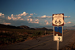Sign, signs, signpost, signposts, roadsign, roadsigns, road sign, road signs, route 66, america, usa, united states, united states of america, oatman, arizona, F25,
