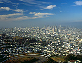 USA, America, united states, united states of america, california, san francisco, twin peaks, city, cities, air, haze, pollution, pollute, polluting, airpollution, air pollution, smog, FF25,