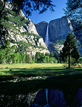 America, USA, United States, United States of America, California, National Park, National Parks, Yosemite, Yosemite NP, Yosemite National Park, mountain, mountains, Yosemite Falls, Waterfall, Waterfalls, Water, running water, FF25,